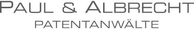 Paul & Albrecht Patentanwälte - Wir schützen Ideen - weltweit - und das seit mehr als 40 Jahren